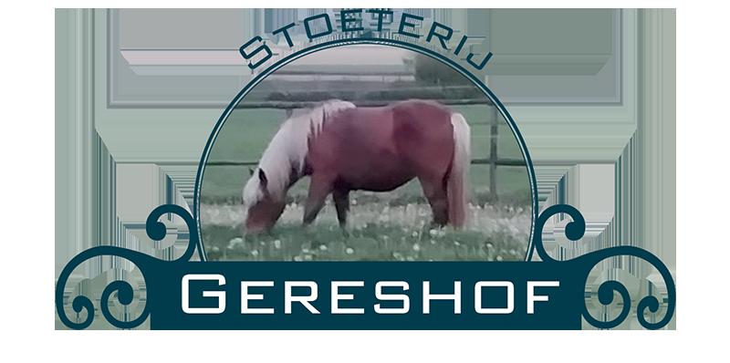 Gereshof - Vartes